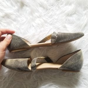 Lucky Brand Shoes - Lucky Brand Brindle Allways Flats 5.5M